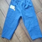 Оооочень много лотов!Флисовые штаны 3-4 года
