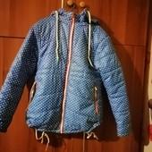 Куртка 42 розмір
