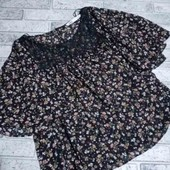 фирменая блузочка Zara