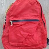 Рюкзак женский! 40 на 30 см.