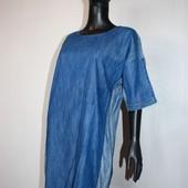 Качество! Стильное платье/рубашка от Life In Progress, в отличном состоянии