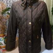 Класна куртка,батал,сток