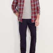 Качественные джинсы, бренд Marks & Spencer, размер W36/L31