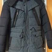 Очень тёплая курточка!!!!! Покупкой будете довольны. Не пропустите!