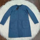 новое пальто Италия