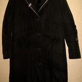 Шикарное стильное пальто пог 58