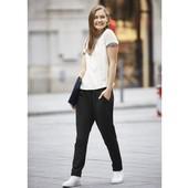 L38.Классные женские брюки джогеры Esmara Германия