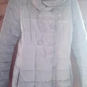 Пальто-куртка (бренд)