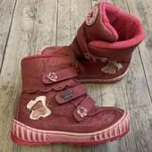 Термо ботиночки lasocki kids 23 размер стелька 15 см