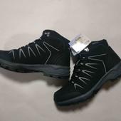 Мужские треккинговые ботинки ⚠️ Crivit⚠️ 43 размер