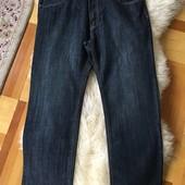 Новые качественные джинсы, большой размер.