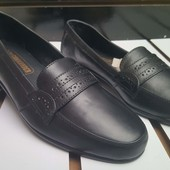 Мужские туфли натуральная кожа Commander 40-42р №13