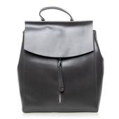 Стильный кожаный рюкзак-сумка от Alex Rai