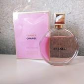 100% оригинал! chanel chance eau tendre парфюмированая вода в лоте 5 мл