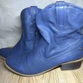 Мій прольот!!!! Чудові чобітки, довжина стельки 28.5см