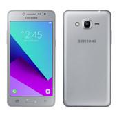 Смартфон Samsung Galaxy J2 Prime серебристый