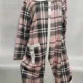 Классное платье ткань ангора 52 54
