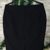 Красивая юбка карандаш с завышенной талией в состоянии новой р-р 18