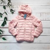 ✔ Стильная демисезонная куртка для девочки  Pepperts Германия р. 128 и 152 ✔