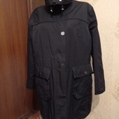 Курточка деми (пог-63 см)