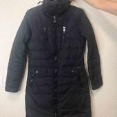 Качественное пальто пуховик LTB размер S