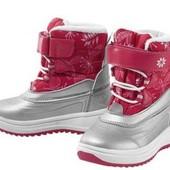 Германия! Симпатичные сапоги сапожки для девочки! 21 размер! Описание!