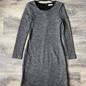 Тёплое платье Oui 40p