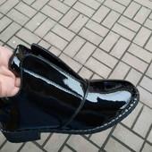 демиссезоные женские ботиночки.