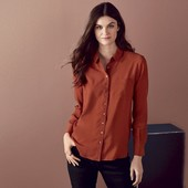 Стильная блуза Esmara Германия размер евро 38