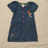 Дисней Идеал платье на девочку 3 годика.