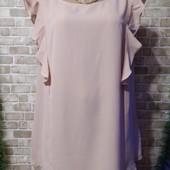 Очень красивая блузка р-р 16