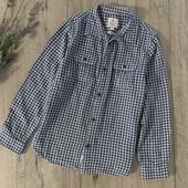 Рубашка для мальчика 10-11 лет. В хорошем состоянии.