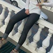 Женские лосины под джинс. размер 42-46.