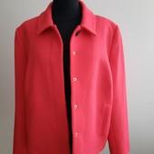 Яркое,стильное,модное пальто на весну из Англии,
