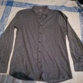 206. Рубашка 100%котон