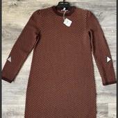 Тёплое платье cos m новое