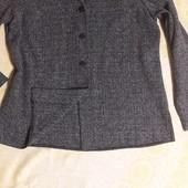 Элегантный пиджак-рубашка