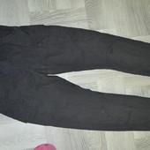 Стильні коттонові штани на підлітка 12 років