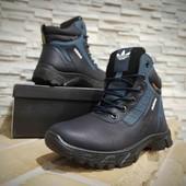 Зимние мужские ботинки Adidas sports