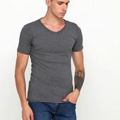 Комплект 3 шт мужские бельевые футболки Livergy Германия размер 7/ХL