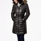 элегантное стеганое пальто от Esmara. Пропитка Bionic-Finich-Eco