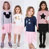 Стильные , красивые платья для девочек