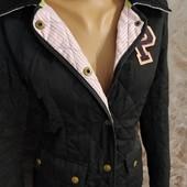 Красивая куртка (пиджак)для девочки подростка или худенькой мамы