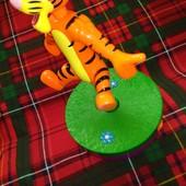 Балансир тигра