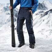 Crivit лыжные термо штаны р.48