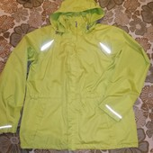 Куртка- ветровка Tchibo