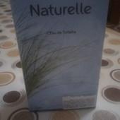 Naturelle шикарная туалетная вода