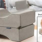 Подушка ортопедическая под ноги, dormia германия