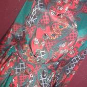 Богатый дорогой крутой костюм под ретро блуза+юбка+пояс банатые пуговицы в камни цвет ярче