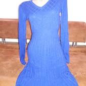 ☀️ Красивое платье на красивую фигуру
